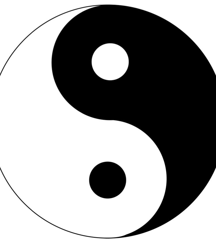 Yin, Yang und Gesundheit: In diesem Artikel erkläre ich dir den Zusammenhang.