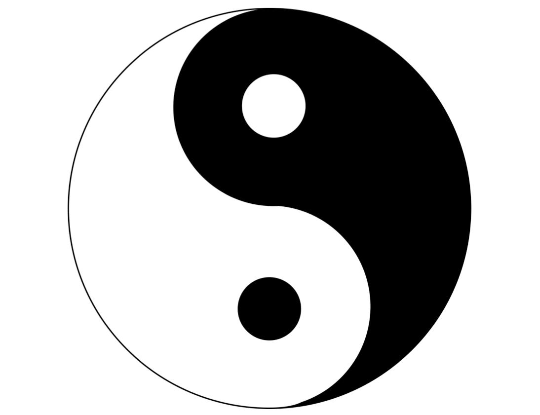 Was Yin und Yang mit der Gesundheit zu tun haben