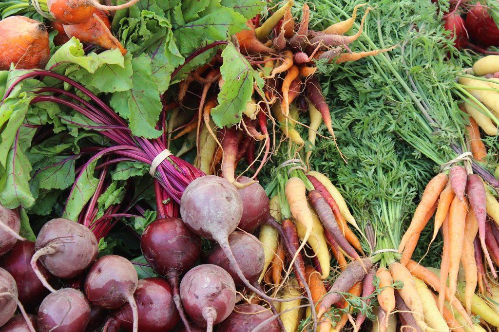 Welche Lebensmittel stärken Qi? Wurzelgemüse, Hülsenfrüchte und vieles mehr!